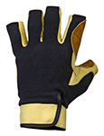 Grip Glove threequarter finger