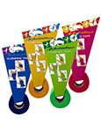 Colored Climbing Tape