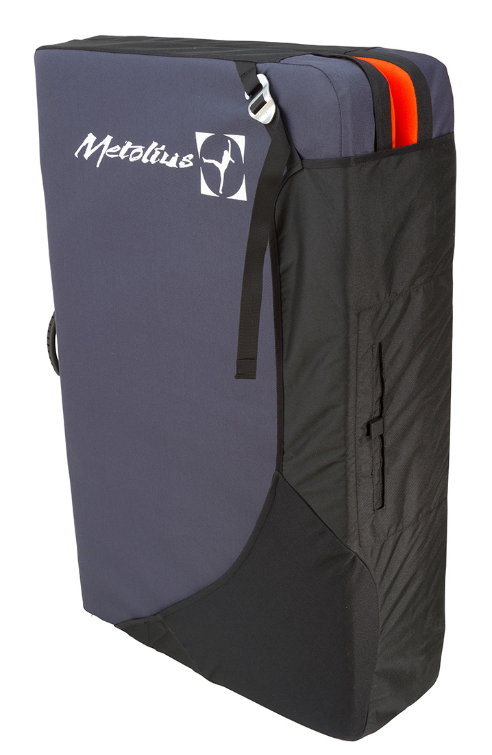Session Crash Pad Metolius Climbing