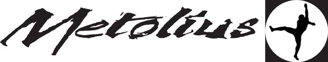 Metolius Logo