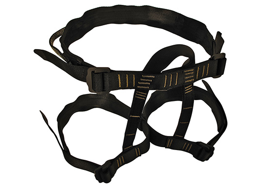 Strike Sit Harness