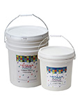 Super Chalk Buckets
