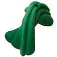 Morphology Commercial Climbing Holds