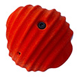 New Wave Commercial Climbing Holds