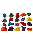 Screw-On Footholds 20pk