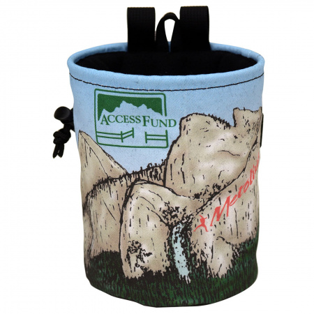 Photo of AF Comp Chalk Bag