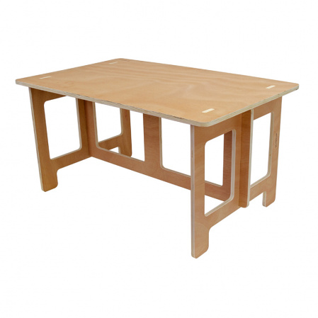 Photo of Camp Coffee table