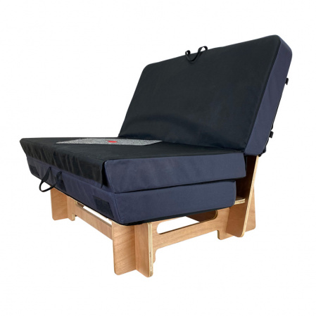 Photo of Crash Pad Couch with Recon Pad