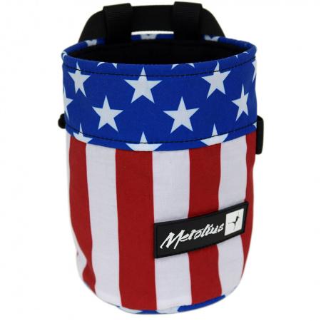 Photo of Uncle Sam Chalk Bag