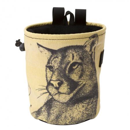 Photo of Wildlife Chalk Bag - Cougar