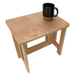 Photo of Table with mug
