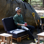 Photo of Chillin in Camp