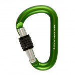 Photo of Element Locker green logo