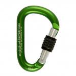 Photo of Element Locker green info