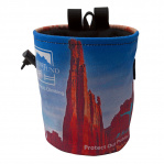 Photo of Public Lands Comp Chalk Bags