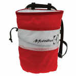 Photo of Ultralight Cylinder Chalk Bag - Red