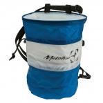 Photo of  Ultralight Cylinder Chalk Bag - Blue