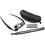 Photo of Upshot Belay Glasses with Case