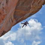 Photo of Aid Climbing