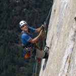 Photo of Climbing Glove jugging