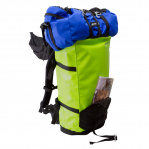 Photo of Freerider Pack with rope bag