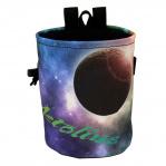Photo of Galaxy Comp Chalk Bag - Moon