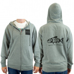 Photo of Zip Hoody