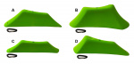 Photo of Tweezer - 2XL - A, B, C, D