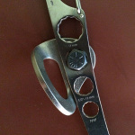 Photo of Torque Nut Tool wrench